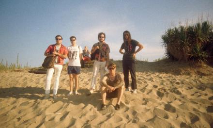 Ya puedes escuchar el nuevo álbum de Osees, Protean Threat