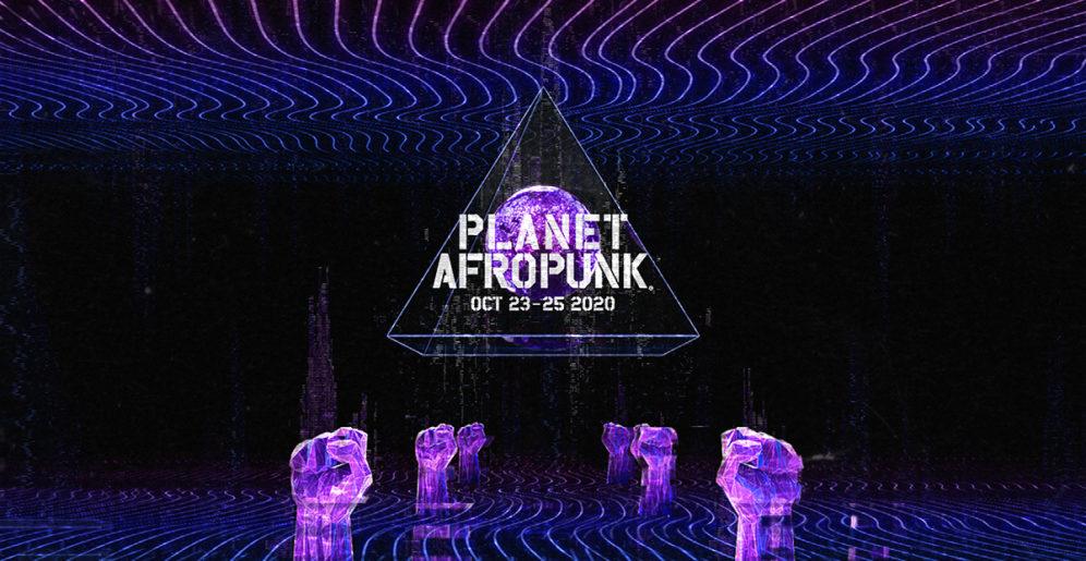 Afropunk anuncia festival virtual para octubre