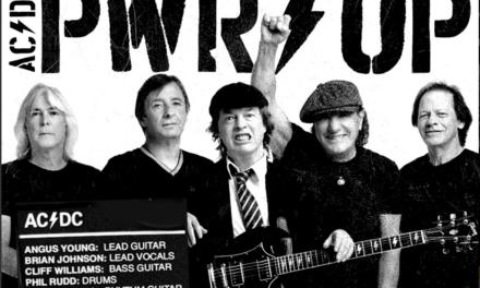 AC/DC anuncia su regreso con Brian Johnson, Phil Rudd y Cliff Williams