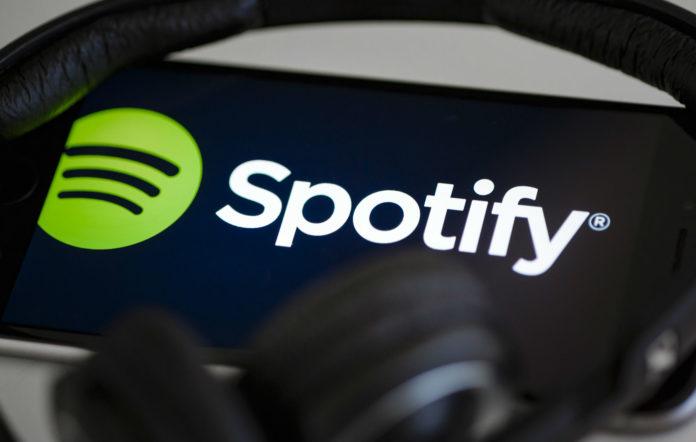 Spotify trabaja en una opción karaoke dentro de la app