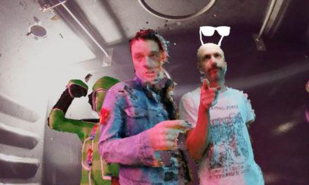 The Nix comparte «The Drop», su nuevo sencillo