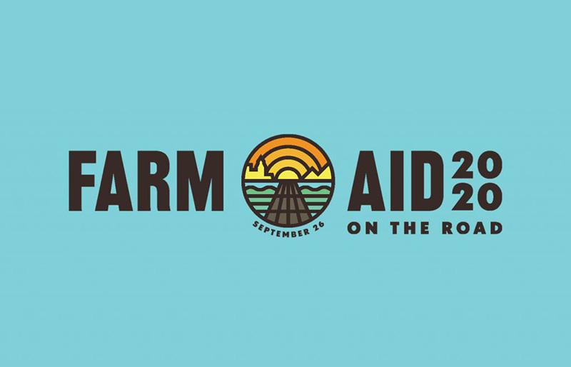 Willie Nelson anuncia Farm Aid 2020, en modo virtual