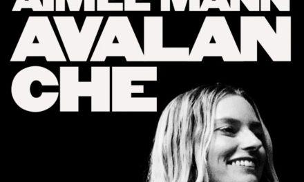 """Aimee Mann hace cover de """"Avalanche"""", canción de Leonard Cohen"""