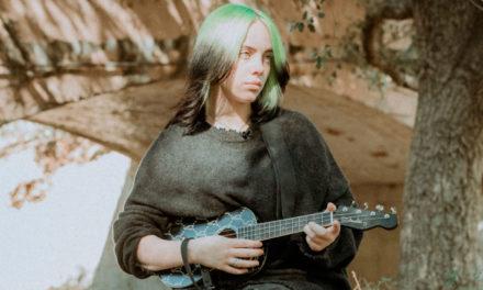 Fender presenta ukulele modelo Billie Ellish