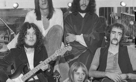Fleetwood Mac reeditará su álbum Then Play On