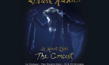 Stevie Nicks 24 Karat Gold The Concert llegará a los cines