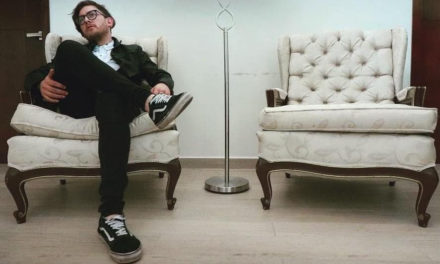 Wazowski presenta «2020», su nuevo sencillo