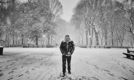 Bruce Springsteen comparte «Ghosts», un emotivo sencillo