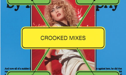 """Róisín Mutphy lanza """"Something More  (Crooked Mixes)"""""""