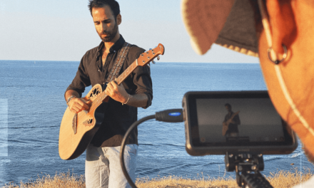 «Barcelona»: Un viaje a través del videoclip de Truzman
