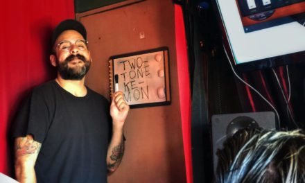 "Buena Suerte lanza ""Two-Tone-Ke-Mon"": ska reggae desde Costa Rica"