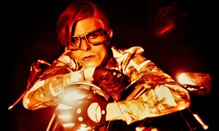 Lanzarán álbumes en vivo de los noventa de David Bowie