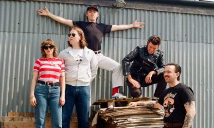 "Chubby and the Gang lanzan ""Union Dues», su nuevo sencillo"
