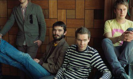 Sigur Rós lanzará nuevo álbum y adelanta nueva canción
