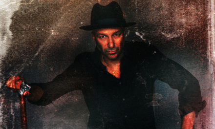 Comandante es el nombre el nuevo EP de Tom Morello