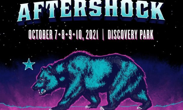 My Chemical Romance y Metallica encabezan el cartel de Aftershock 2021