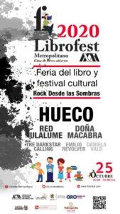 Librofest - OddityNoise