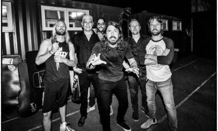 Foo Fighters People of Rock and Roll, un fanzine digital
