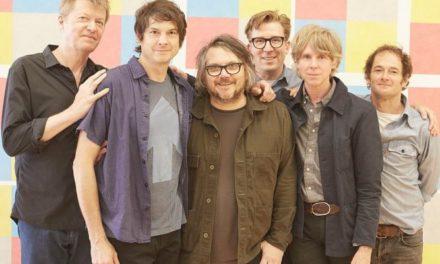 Wilco comparte demo de «Candy Floss» parte de la reedición del álbum Summerteeth
