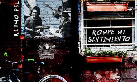 Ritmo Peligroso lanza el álbum conmemorativo Prefiero Vivir Sin Ti