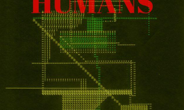 """Escucha el remix de Ramón Amezcua (Bostich) a """"Humans"""" de Sanchez Dub"""
