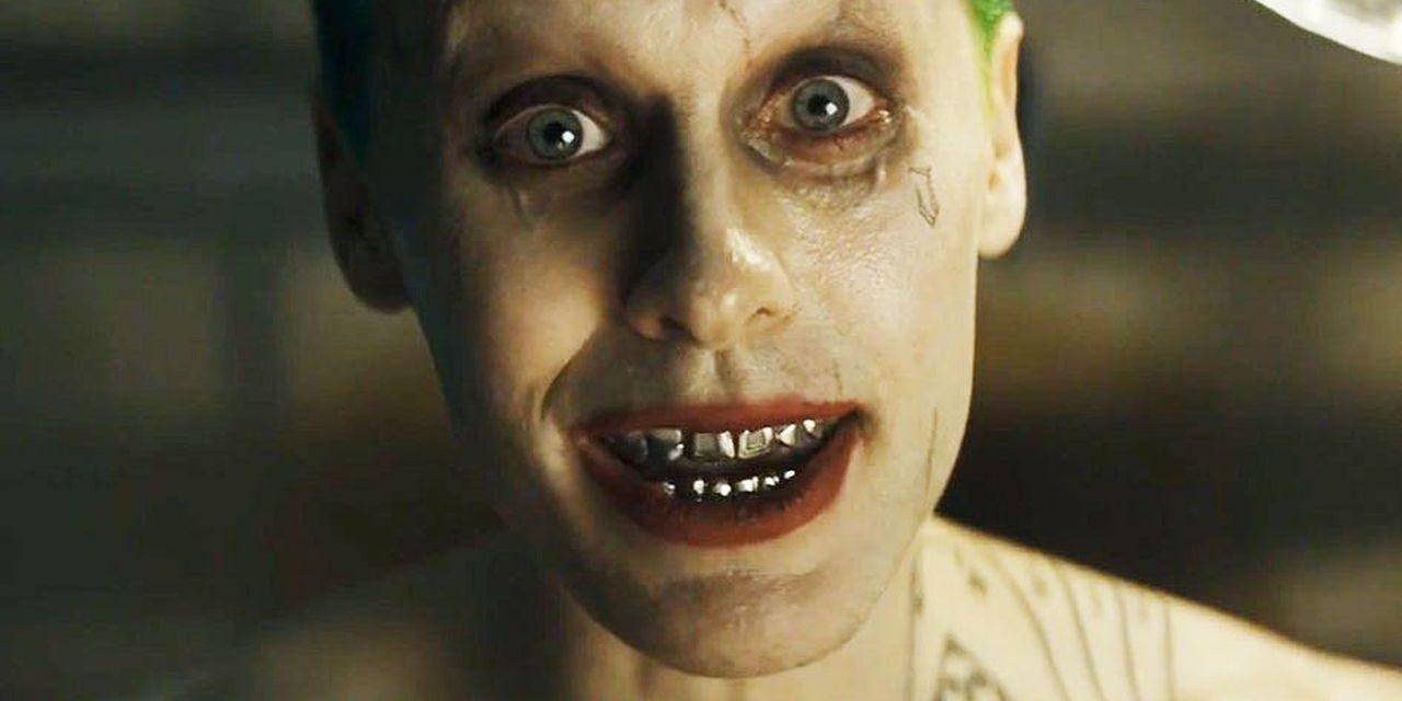 Jared Leto encarnará al Joker en la nueva versión de Justice League