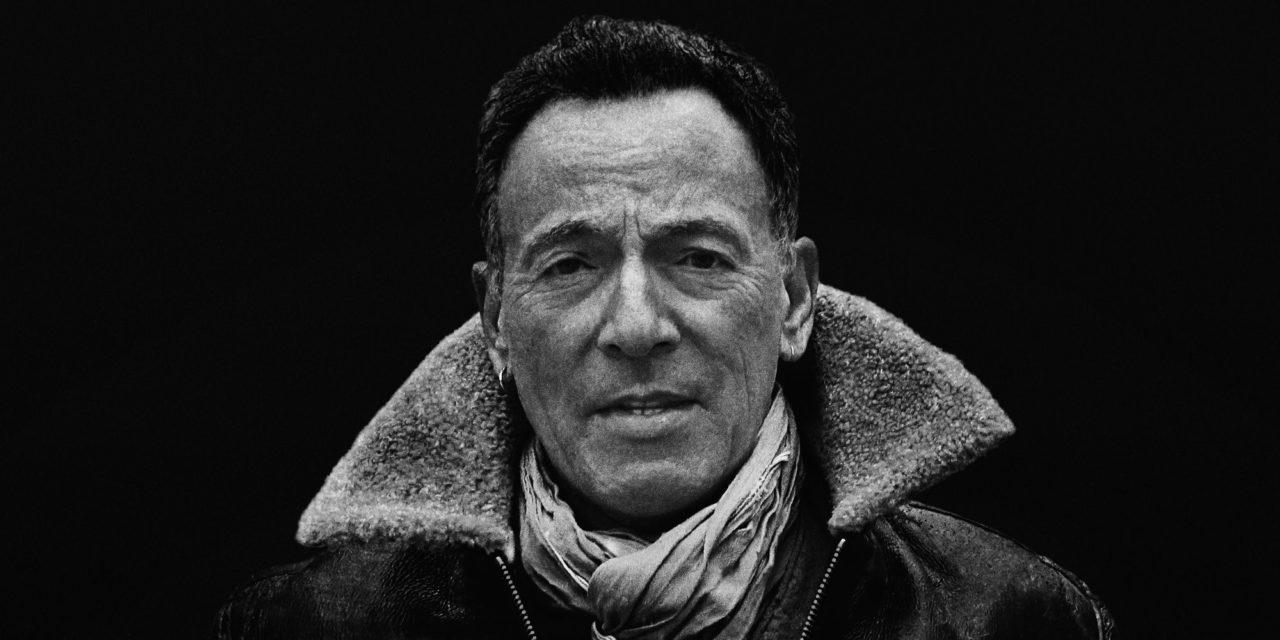 Documental New Letter to You de Bruce Springsteen llegará a Apple TV+