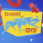 CREATORS lanza TOYS, docuserie inspirada en el Art Toy