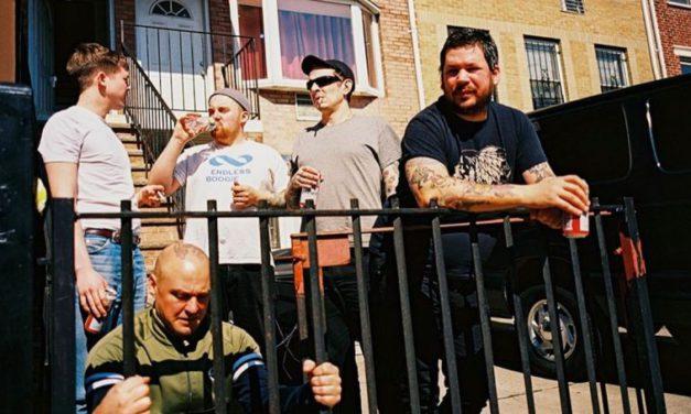 Viagra Boys anuncia el álbum Welfare Jazz y regala un adelanto