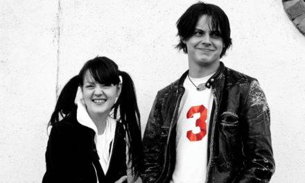 The White Stripes comparten video en vivo y anuncian álbum de éxitos