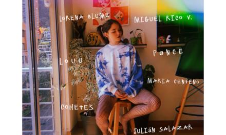 Soy Emilia presenta el EP Hecho En Casa