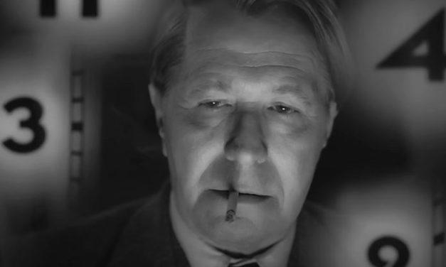 Mira el primer trailer de Mank, cinta de David Fincher para Netflix
