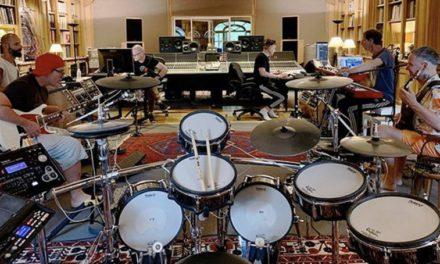 Rammstein comparte que están trabajando en nueva música