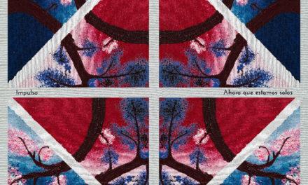 Impulso presenta su segundo disco «Ahora Que Estamos Solos»