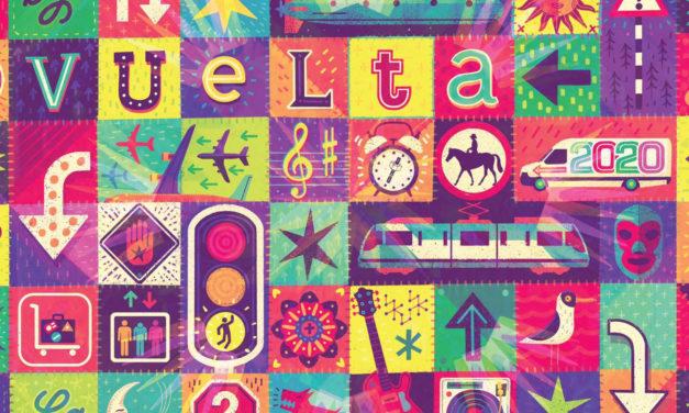 Descubre Darle La Vuelta, nuevo disco de La Pegatina