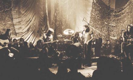 Pearl Jam comparte su MTV Unplugged en plataformas de streaming