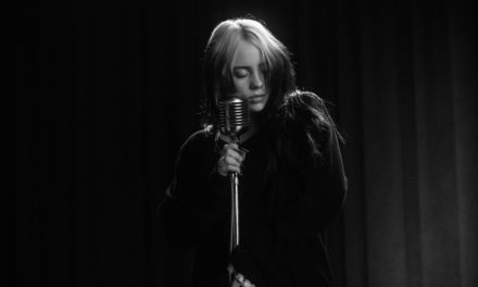 Billie Eilish muestra video para el tema «No Time to Die»