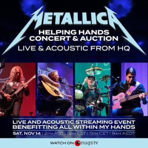 Metallica - OddityNoise