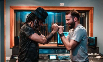 Ojo de Buey & Blackdali presentan «Uppercut», sencillo y video conjunto
