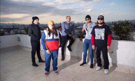 Rafsil presenta «Calle», primer adelanto de álbum debut