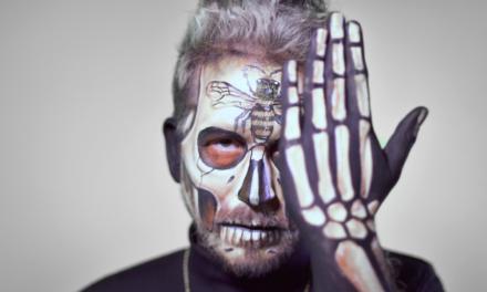 José BIGGS muestra su amor por México en el video «Almas (Remix)»