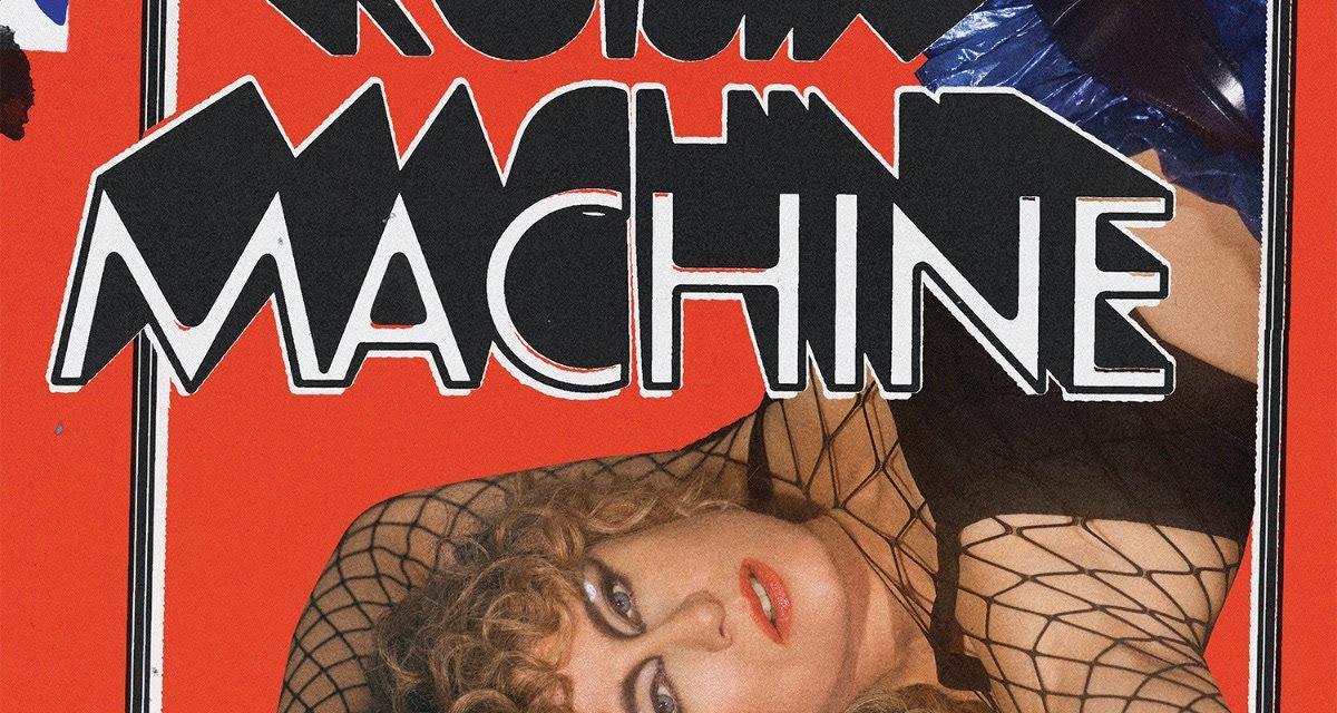 Róisín Murphy lanza el álbum Róisín Machine
