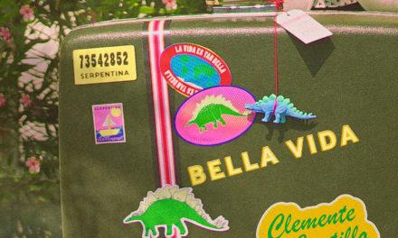 Clemente Castillo presenta el sencillo «Bella Vida»