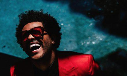 The Weeknd despotrica contra los premios Grammy