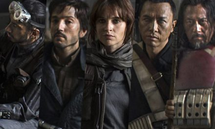 Inicia la producción del spin-off de Rogue One de Star Wars