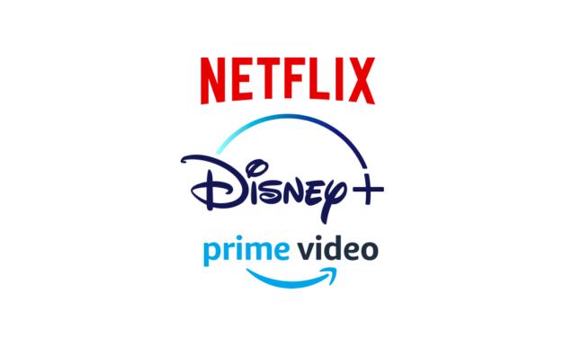 Esto es lo nuevo en Netflix, Prime Video y Disney+