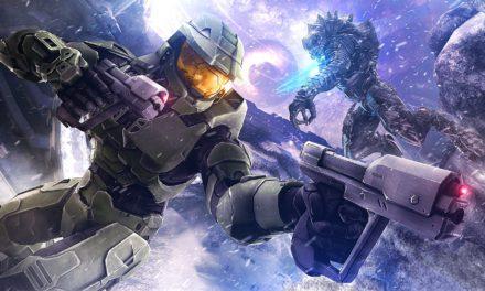 Halo Infinite no llegará este 2020, pero alistan spin-offs