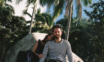 Llega el segundo disco de La Isla Centeno, Los Náufragos