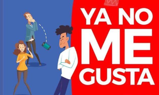 El dilema de las redes: Ya No Me Gusta de Nacho Caballero