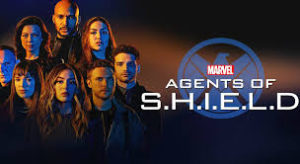 Agents of SHIELD - Oddity Noise